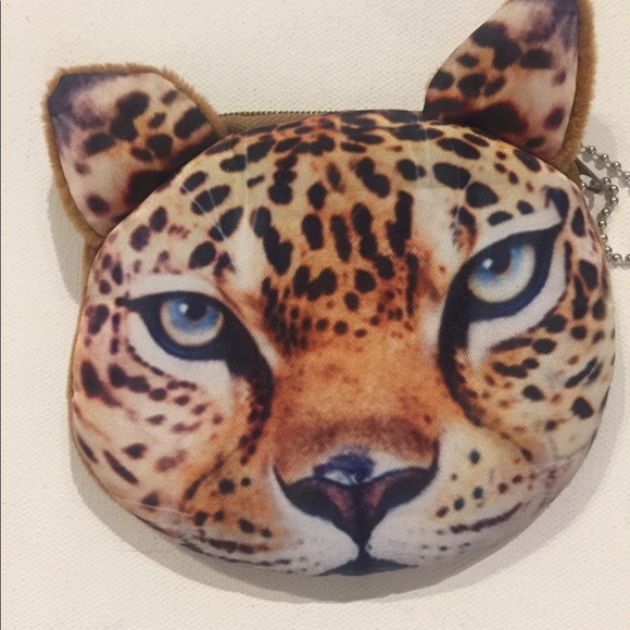 Other - Coin purse pick selected items purse